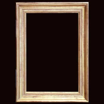 Sudbury Picture Frames - Hollow with greek key